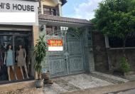 Villa 10 x 40 trệt, 3 lầu, 11 PN, 7 WC HXH Phạm Văn Đồng cần bán