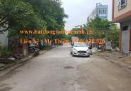 Bán đất nền khu Khả Lễ 1 – đường 2 ô tô tránh nhau tại TP Bắc Ninh