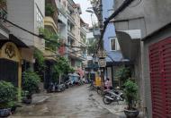 Bán nhà phố Nguyễn Ngọc Nại, 6 tầng, có thang máy, đường Oto tránh nhau, 9 tỷ