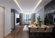 Chính chủ bán căn hộ mặt đường Minh Khai diện tích 86m2 3PN Chỉ từ 1 tỷ đồng.