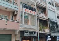 Cần sang nhượng hoặc cho thuê mặt bằng kinh doanh thời trang tại trung tâm quận 1, TP Hồ Chí Minh.