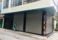 Bán nhà Láng Hạ 5 tầng 43m ngõ kinh doanh 4.8 tỷ