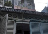 Bán nhà 4 lầu DT 4,5x24m HXH 5m thông đường Cây Trâm, p9, Gò Vấp
