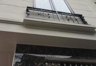 Tôi cần bán căn  nhà Tổ 8_Yên Nghĩa_Hà Đông,4T, 33m2, 1,45 tỷ_ LH: 0964901045