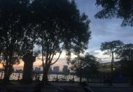 Bán Nhà Mặt Phố Quảng Bá Tây Hồ Kinh Doanh Sầm Uất 65m2, 4Tầng, Giá 25.2Tỷ  - 0978718848.