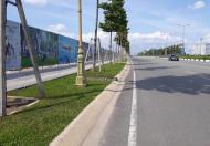 Bán 5500m2 đất đường Lạc Long Quân, xã Tiến Thành, Phan Thiết, MT 55m, giá 12tr/m2