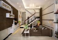 Nhà Nguyễn Văn Đậu, 66m2, nhà đẹp, kinh doanh, giá chỉ 5,85 tỷ