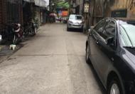 45m2 mặt tiền 6m Phố Lê Hồng Phong, ô tô tránh vào nhà khu Vip 7.3 tỷ