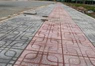Đất tái định cư nhà nước ngay khu công nghiệp BECAMEX,GIÁ  479TR/100M2. sổ hồng riêng,dân cư