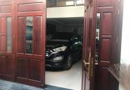 Xe hơi vào nhà SIÊU PHẨM nhà dt 82m2, 5 lầu, 5pn, Gara. Phường 8 Gò Vấp.