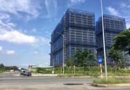 Căn hộ đã cất nóc, bán giá gốc CĐT, 2PN 73m2 nằm ngay mặt tiền Nguyễn Lương Bằng,Phú Mỹ Hưng