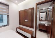 Cho thuê căn hộ Hà Nội Aqua Central 120m2 3PN