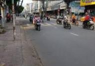 Bán nhà Hồ Văn Huê,  phú nhuận Dt: 7.1x17m