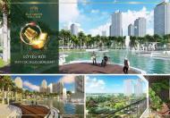 Nhân dịp lễ cất nóc tòa HR1,CK 3% cho khách mua Gresen Sài Gòn – 0938087622