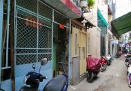 Bán rẻ nhà hẻm 4m Hưng Phú 2.7 x 11m gần Cầu Chữ Y TP.HCM, 2.88 tỷ
