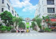 Chính chủ cho thuê gấp shophouse Five Star Mỹ Đình, Nam Từ Liêm 85m2, 5 tầng + 1 hầm, có thang máy,