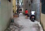 Bán nhà trọ 2 phòng tại Cửu Việt, Trâu Qùy, Gia Lâm ( Giá rẻ, Hàng mới)