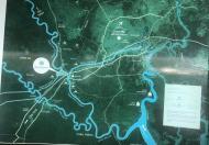 Mở bán khu đô thị sông nước với 3 mặt được bao bọc bởi dòng sông Vàm Cỏ Đông. Waterpoint Long An