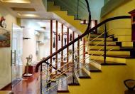 Bán nhà phố vĩnh Hưng – Hoàng Mai, 55m2 x 6 tầng thang máy, chỉ 4,5 tỷ.