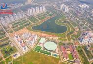 Chỉ 2.6 tỷ mua đất liền kề 100m2 đường 14m sát chung cư kinh doanh
