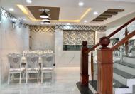 Chính chủ bán nhà trung tâm Phú Nhuận– 5 tầng – Chỉ 6,7 tỷ