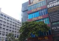 Cực sốc, cực hiếm bán gấp nhà mặt phố Nguyễn Ngọc Nại 52m, 4T, vỉa hè, chỉ 8.5 tỷ.