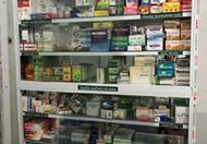 Cần sang nhượng quầy thuốc mới chưa hoạt động, vừa thẩm định GPP ở 64 Hà Huy Tập, thị trấn Yên Viên, Gia Lâm, Hà Nội