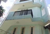 Bán nhà đẹp hẻm 3m Hòa Hưng, F12, Quận 10, 28m2, 5 tầng, chỉ 3 tỷ 75.
