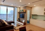 Cho thuê căn hộ tòa A2 Vinhomes Gardenia. DT 52m, 2 ngủ đủ đồ. Gía thuê 14 tr/th. LH 0866416107