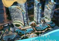 Chỉ với 400 TRIỆU - ApartHotel - 100% view biển - SUNBAY PARK HOTEL & RESORT PHAN RANG