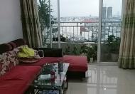 Ần bán căn hộ chung cư Quốc Cường Gia Lai 1, Quận 7, dt 131m2, 3 phòng ngủ, 2 toilet, tặng nội thất, lầu cao, view đẹp, thoáng mát...