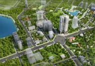 Ra hàng tầng 18, 19, 22 dự án Golden Park Tower, tặng ngay 50tr, 02 năm phí dịch vụ, căn góc VIP