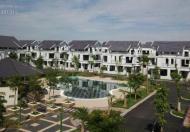 Bán biệt thự song lập khu Lâm Viên, đô thị Đặng Xá. Diện tích 190m2.LH:0823200999