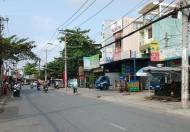Cho thuê nhà MT Đỗ Xuân Hợp, 5,5x26, giá 20 triệu, khu vực sầm uất