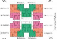 Chung cư the legacy-106 ngụy như kon tum –tháng 8 ck 10% giá chị căn hộ-quà tặng nội thất 135t