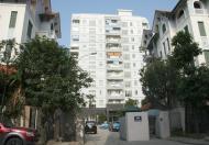 Cho thuê chung cư tòa nhà 38 Hoàng Ngân, 90m2, đầy đủ nội thất, giá 12 triệu