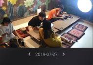 Cần sang nhượng quán ăn vặt ở đường Lương Khánh Thiện, Ngô Quyền, Hải Phòng