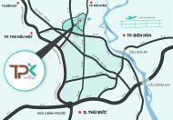 Dự án Tân Phước khánh Village điểm đến của các nhà đầu tư