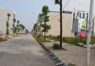 2.5 tỷ  sở hữu lô đất 100m2 kđt thanh hà đường 17m sát chung cư rẻ nhất kđt