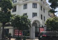 Cho thuê nhà BTNguyễn Khánh Toàn DT 240m x 5T,giá 50tr/th MT 8m