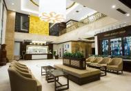 Bán Khách sạn 4 sao 740m 15T, 105P  270 tỷ Tp. Bãi Cháy,  Hạ Long 0911.82.1616