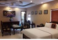 Bán  khách sạn 8 tầng, phố Đào Tấn, doanh thu 250 triệu/ tháng, 20.9 tỷ