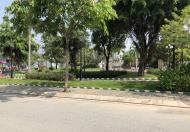 Chính chủ gửi bán cặp nền góc đấu lưng đường Phạm Hùng KDC Đại Phúc
