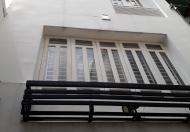 Duy nhất 1 căn HXH Huỳnh Văn Bánh- Phú Nhuận, 4 tầng, 35m2 . Chỉ 5.1 Tỷ.