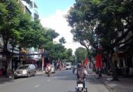 Mặt phố Trương Định, kinh doanh đỉnh cao 13.5 tỷ, 55m, MT 5.5m