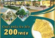 Bán 100m2 đất thổ cư đường Nguyễn Duy Trinh gần chợ Long Trường 4,3 tỷ