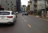 Bán nhà đẹp mặt phố Phan Kế Bính,TT Ba Đình,KD ngày đêm,6.8 tỷ