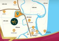Đầu tư đất nền dự án - Vị trí vàng - Sinh lời cao - LH:0944637688