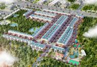 Mở bán dự án nhà phố Tân Phước Khánh Village