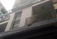 Bán Tòa nhà Mặt tiền Cao Thắng Q.10 , DT: 8 x 17m, 8 lầu Xây Hết toàn bộ